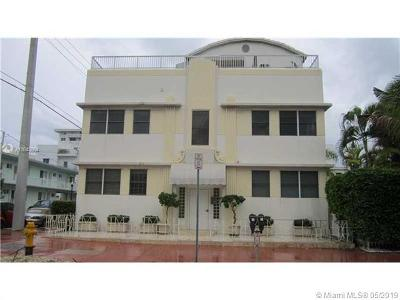 Rental For Rent: 361 Collins Ave #A6
