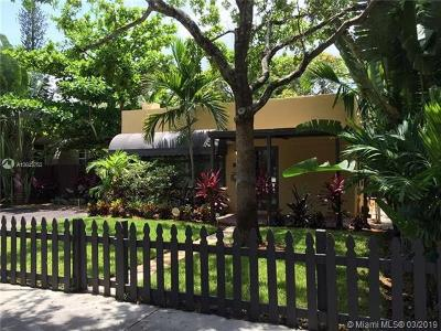 Broward County Multi Family Home For Sale: 23 SE 12th Ave
