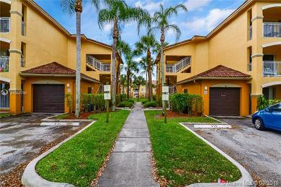 Broward County Condo For Sale: 9650 NW 2nd St #4-302