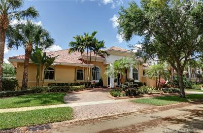 Hollywood FL Single Family Home For Sale: $1,099,999