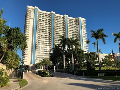 Rental For Rent: 881 Ocean Dr #3C
