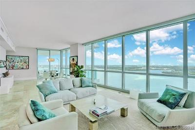 Ritz Carlton Bal Harbour Rental For Rent: 10295 Collins Ave #2404