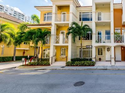 Aventura Condo For Sale: 2706 NE 184th Ter