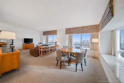 Condo Active With Contract: 1435 Brickell Ave #3601