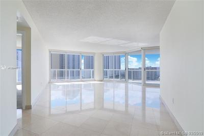 Sunny Isles Beach Condo For Sale: 16400 Collins Ave #1743