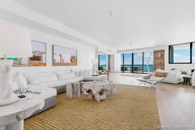 Sunny Isles Beach Condo For Sale: 18555 Collins Ave #801