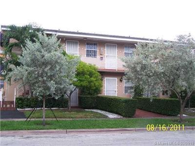 Coral Gables Rental For Rent: 7 Salamanca Ave #4