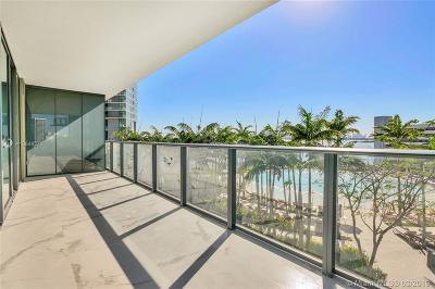 Miami Condo For Sale: 650 NE 32nd St #701