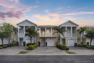 Doral Single Family Home Sold: 10751 NW 76 Ln
