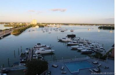 North Bay Village Condo Sold