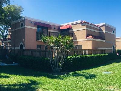 Boca Raton Condo For Sale: 8201 Thames Blvd #C