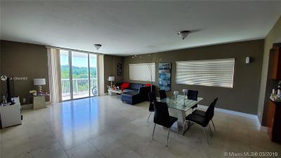 North Miami Condo For Sale: 14951 Royal Oaks Ln #309