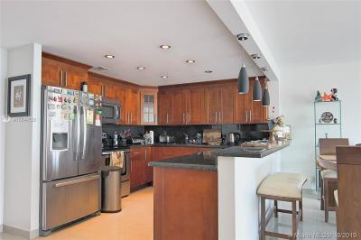 Hollywood Condo For Sale: 3800 S Ocean Dr #1120