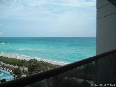 Miami Beach Condo For Sale: 6767 Collins Ave #707