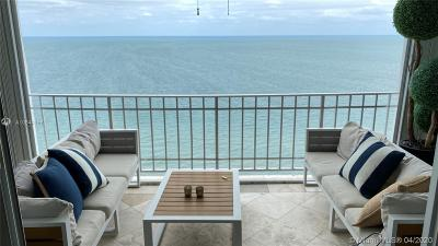 Key Biscayne Condo For Sale: 881 Ocean Dr #23G