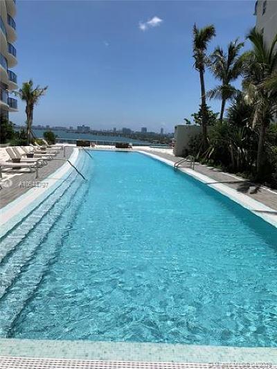 Miami Condo For Sale: 488 NE 18th Street #2700