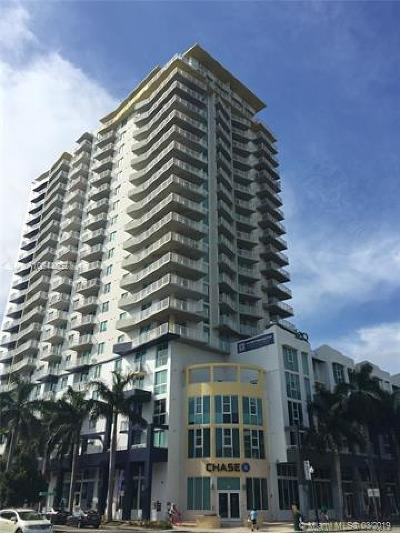 1800 Biscayne Plaza, 1800 Biscayne Plaza Condo Condo For Sale: 275 NE 18th St #710