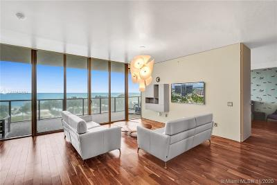 Bal Harbour Condo For Sale: 9701 Collins Ave #603S