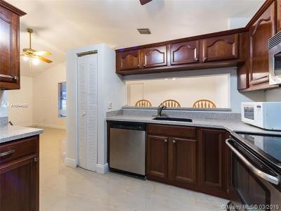 Miramar Single Family Home For Sale: 8841 SW 21 Street
