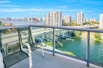 Sunny Isles Beach Condo For Sale: 19390 Collins Ave #PH-3