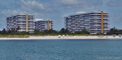 Key Biscayne Condo For Sale: 155 Ocean Lane Dr #403