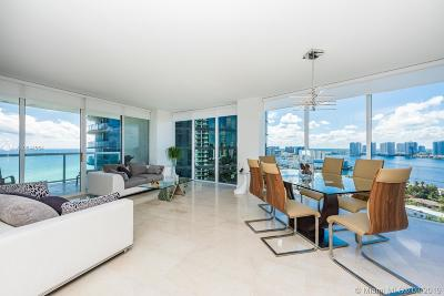 Sunny Isles Beach Condo For Sale: 18671 Collins Ave #1903