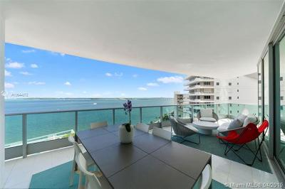 Miami Rental For Rent: 1331 Brickell Bay Dr #1111