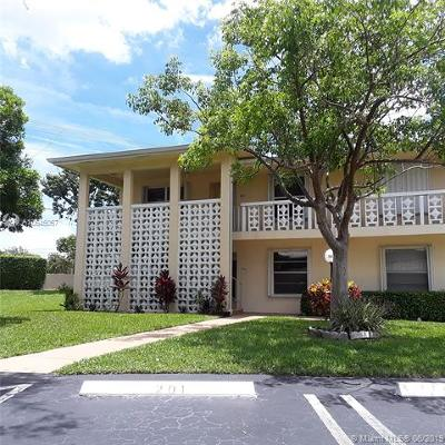 Delray Beach Rental For Rent: 1821 NW 18th Ave #201
