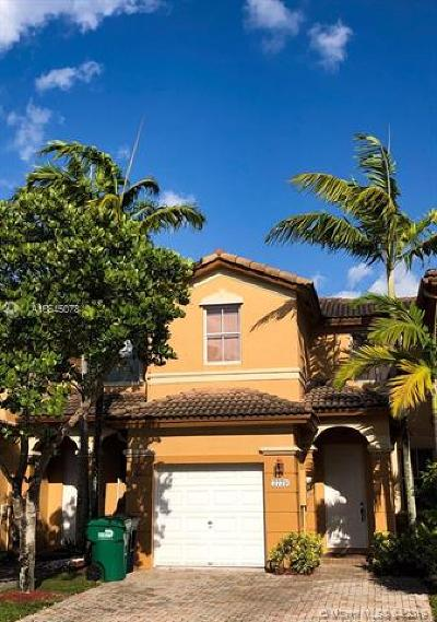 Doral Single Family Home For Sale: 7779 NW 114th Path