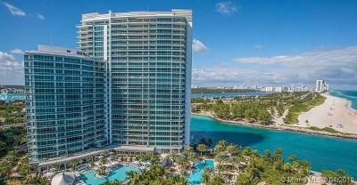 Bal Harbour Condo For Sale: 10295 Collins Ave #1515