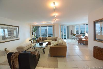Aventura Condo For Sale: 7000 Island Blvd #2909