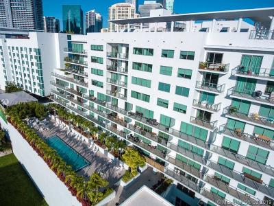 Rental For Rent: 1600 SW 1st Ave #704