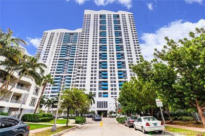 Miami Beach Rental Pending Sale