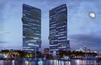 Miami Rental For Rent: 501 NE 31 St #2106
