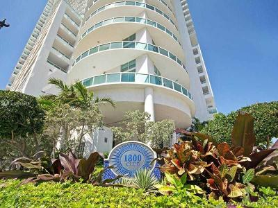 Quantum On The Bay, Quantum On The Bay Condo, Quantum On The Bay Condo N, Quantun On The Bay Rental Leased: 1800 N Bayshore Dr #1802