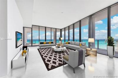 Sunny Isles Beach Condo For Sale: 17475 Collins Ave #1501