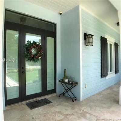 Single Family Home For Sale: 8020 SW 57th Ave