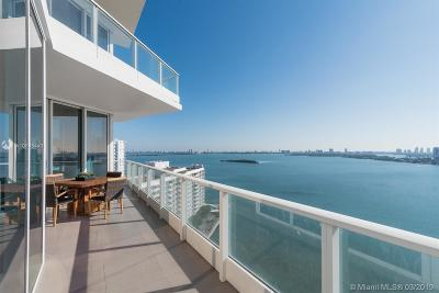 Paramount, Paramount Bay, Paramount Bay Condo, Paramount Bay Condominium, Paramount On The Bay Condo For Sale: 2020 N Bayshore #1902