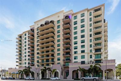 Coral Gables Rental Leased: 1300 Ponce De Leon Blvd #403
