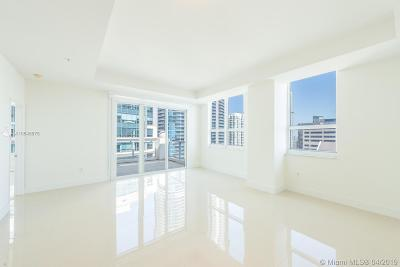 Mark On Brickell, Mark/Brickell Condo, The Mark At Brickell, The Mark On Brickell, The Mark, The Mark On Brickell Cond Condo For Sale: 1155 Brickell Bay Dr #PH202