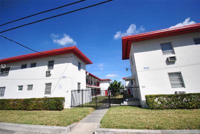Rental Leased: 437 NE 82 St #21