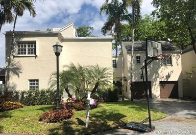 North Miami Beach Single Family Home For Sale