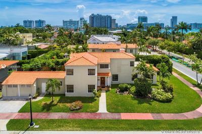 Rivo Alto Amd, Rivo Alto Single Family Home For Sale: 107 W Rivo Alto Dr
