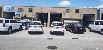 Hialeah Commercial For Sale: 645 W 27th St