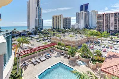 Sunny Isles Beach Condo For Sale: 17555 Atlantic Blvd #902