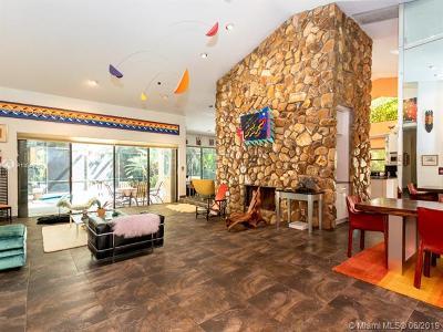 Coral Springs Single Family Home For Sale: 1707 Vestal Dr