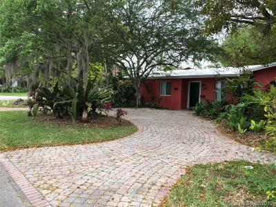South Miami Rental Leased: 6200 SW 63rd Ct #.