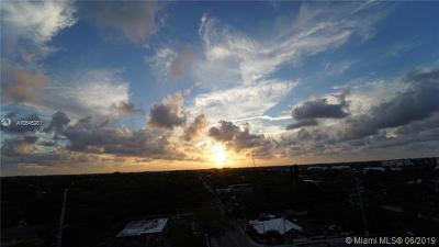 Fort Lauderdale Condo For Sale: 610 W Las Olas Blvd #813N