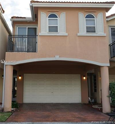 Coral Springs Condo For Sale: 12326 Royal Palm Blvd #13