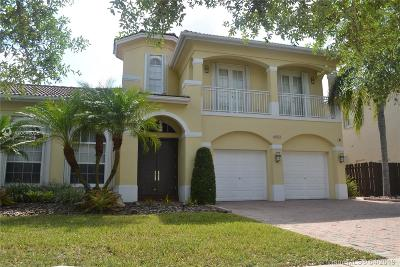 Doral Single Family Home For Sale: 6853 NW 113th Pl